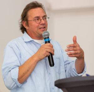 Wolfgang Hörner